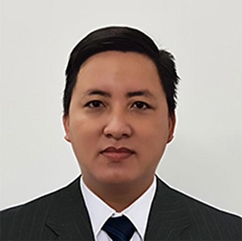 Lam Trần
