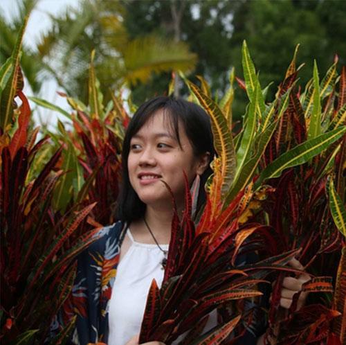 Thủy Nguyễn