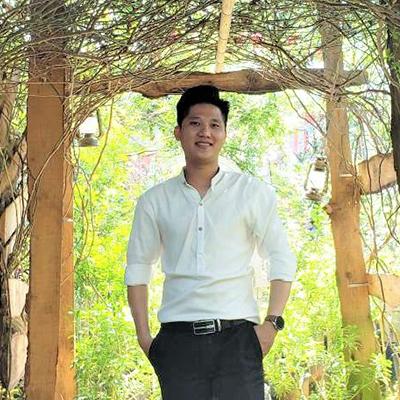 Phong Phạm