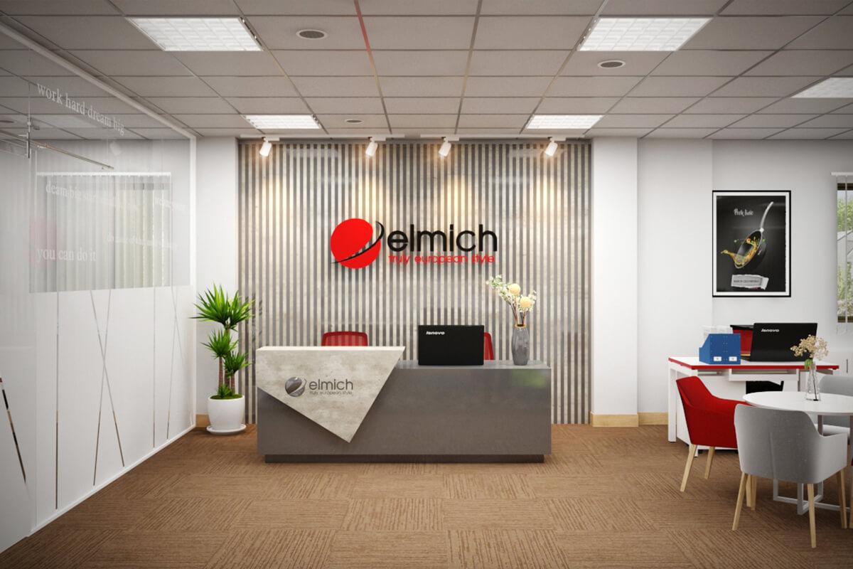 Elmich Office